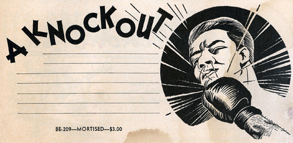 aknockout